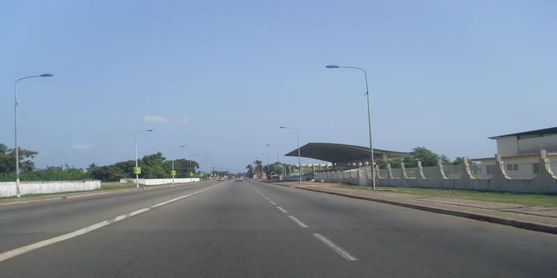 Port-Gentil